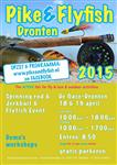Pike & Fly Fish Dronten 2015